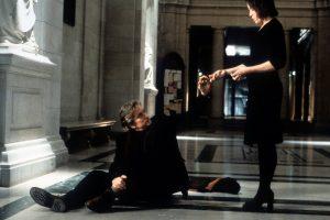 Michael Douglas ja Frances McDormand. Lähde: imdb.com